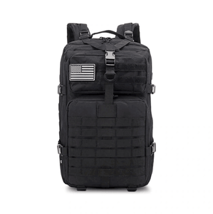 50L-3P Quality Military Tactical Waterproof Backpack-Free Item