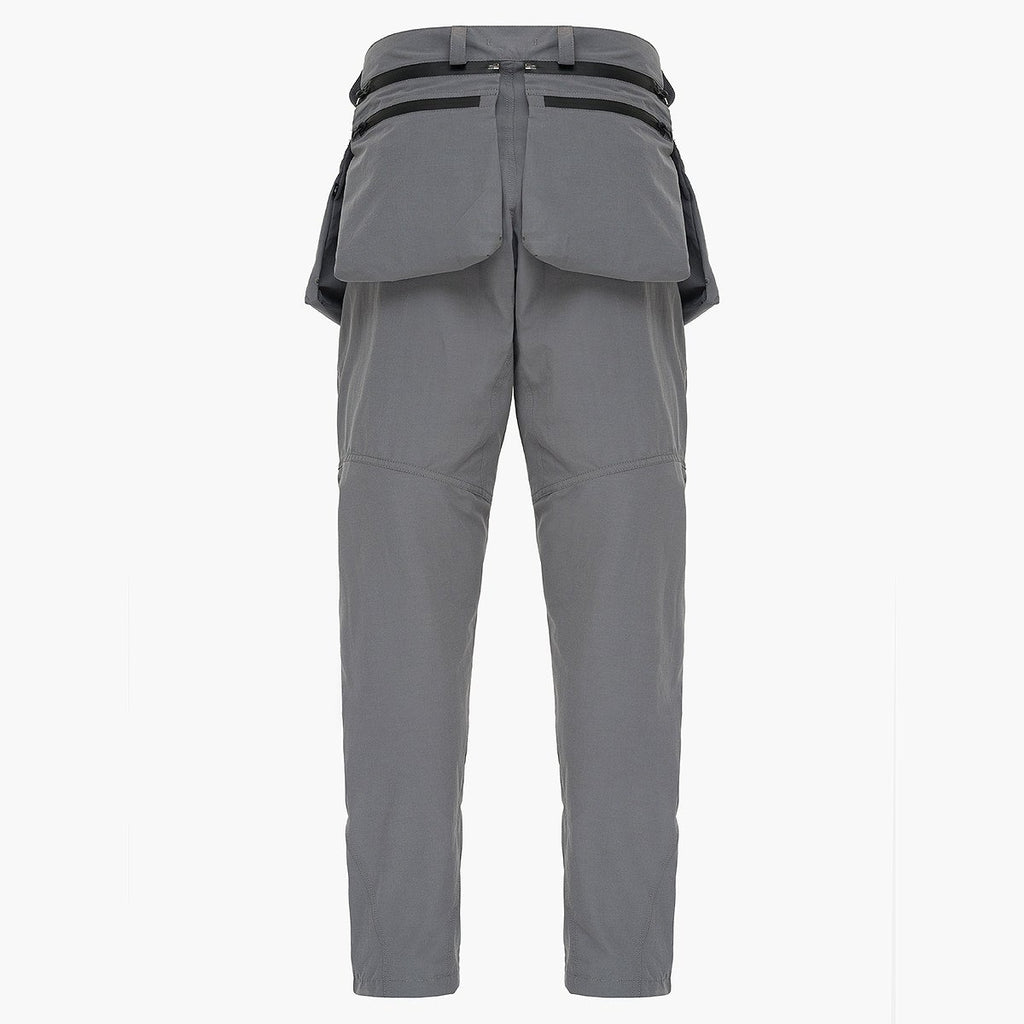 Samurai Pockets Pants Gen 2.0 RD-SPPG2.0 GREY