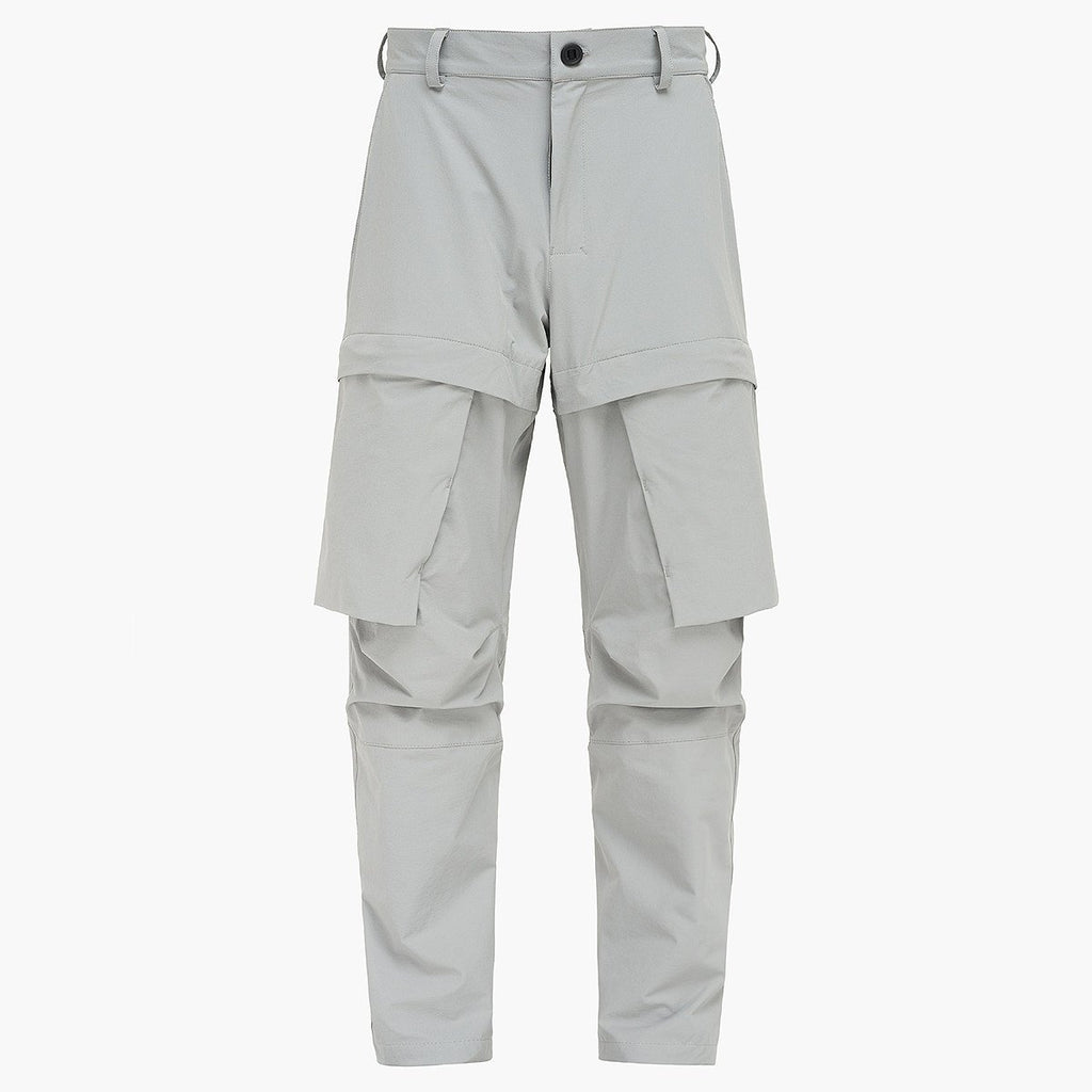 Particle Pants 020 RD-PP020 GREY