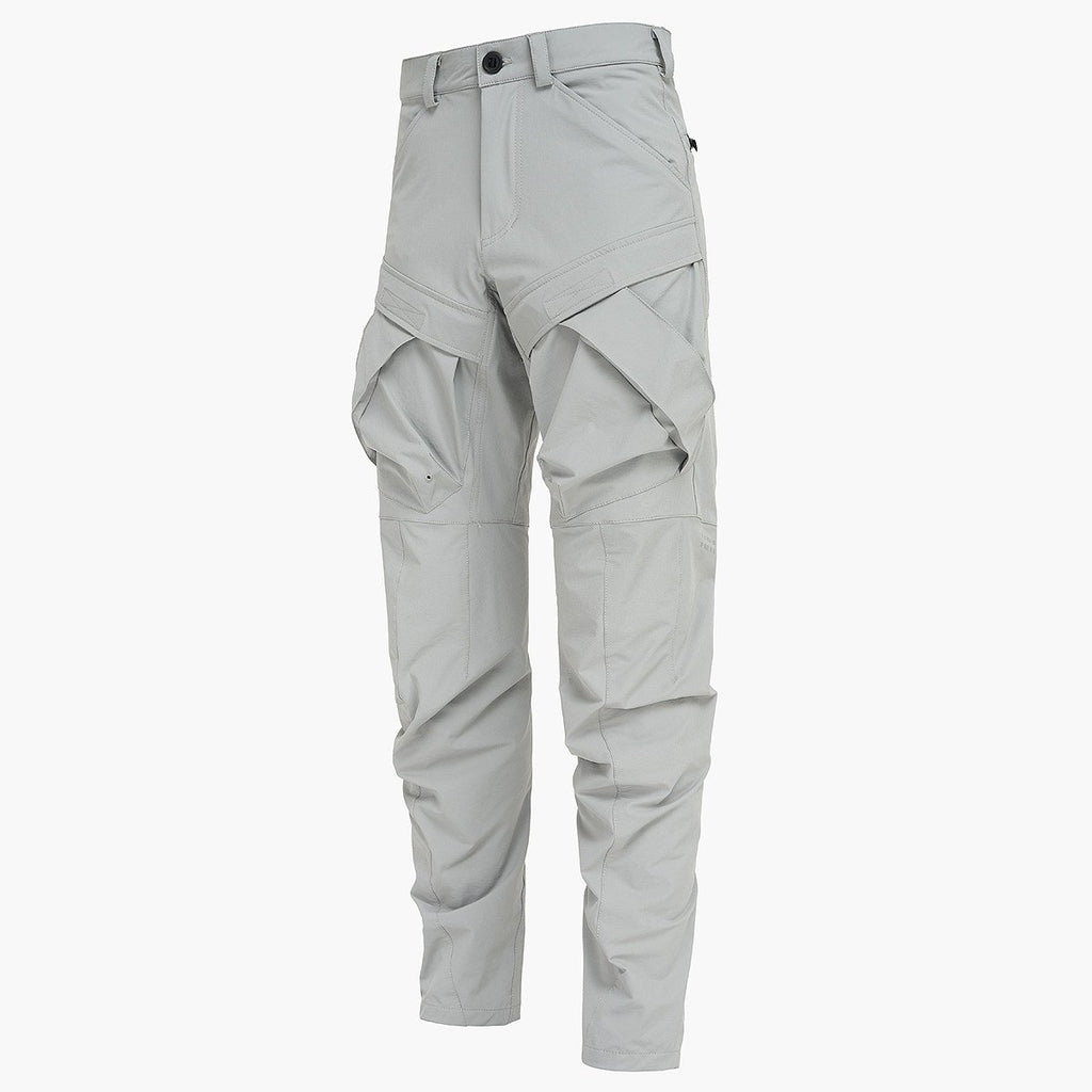 2 Pockets Pants Modified 020 RD-2PPM020 GREY