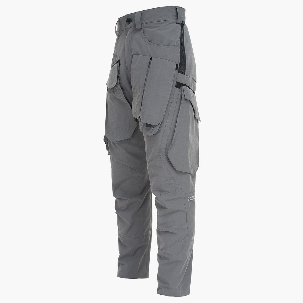 4 Pockets Pants Gen 3.0 RD-4PPG3.0 GREY