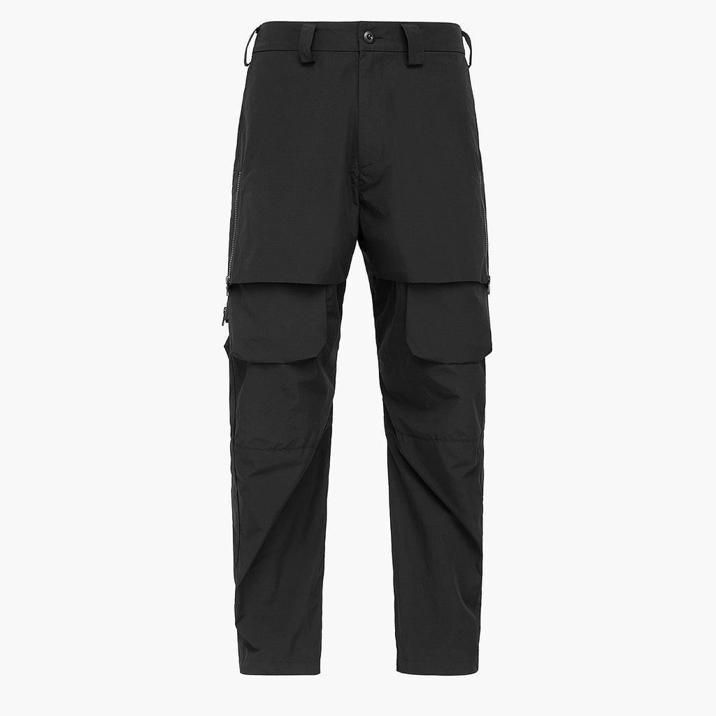 4 Hidden Pockets Pants 021 RD-4HPP021 BLACK