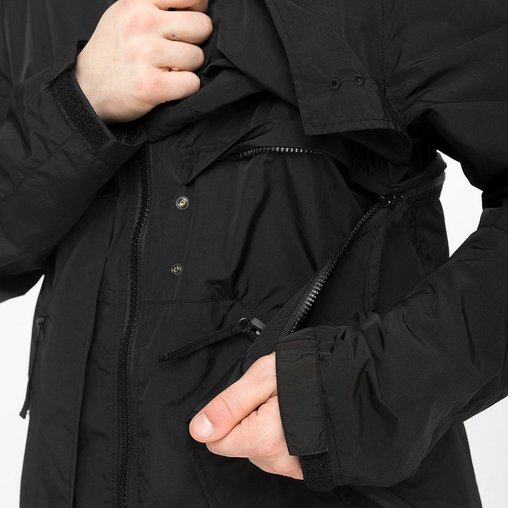 Lizard Jacket Gen2.0 RD-LJG2 BLACK