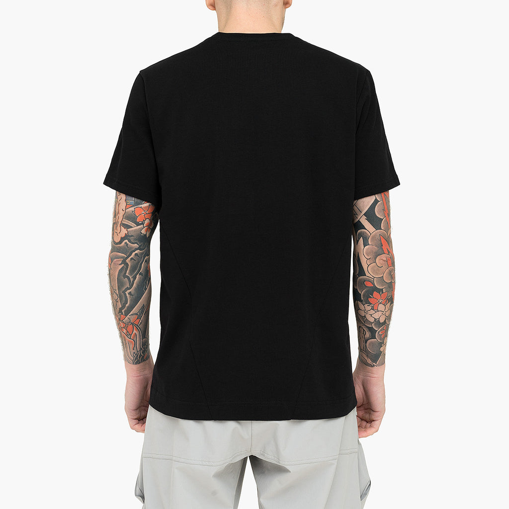 Refraction T-shirt 020 RD-RT020 BLACK