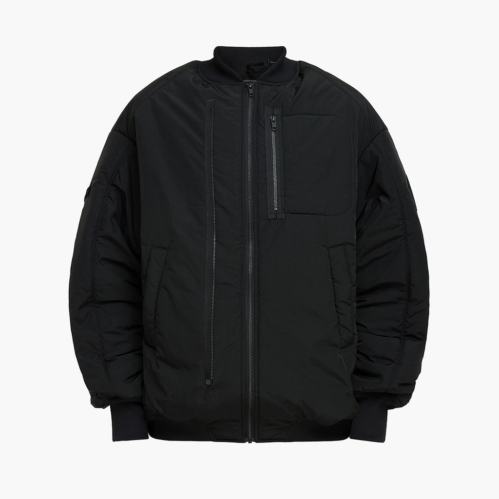 Dimension Bomber 020 RD-DB020 BLACK