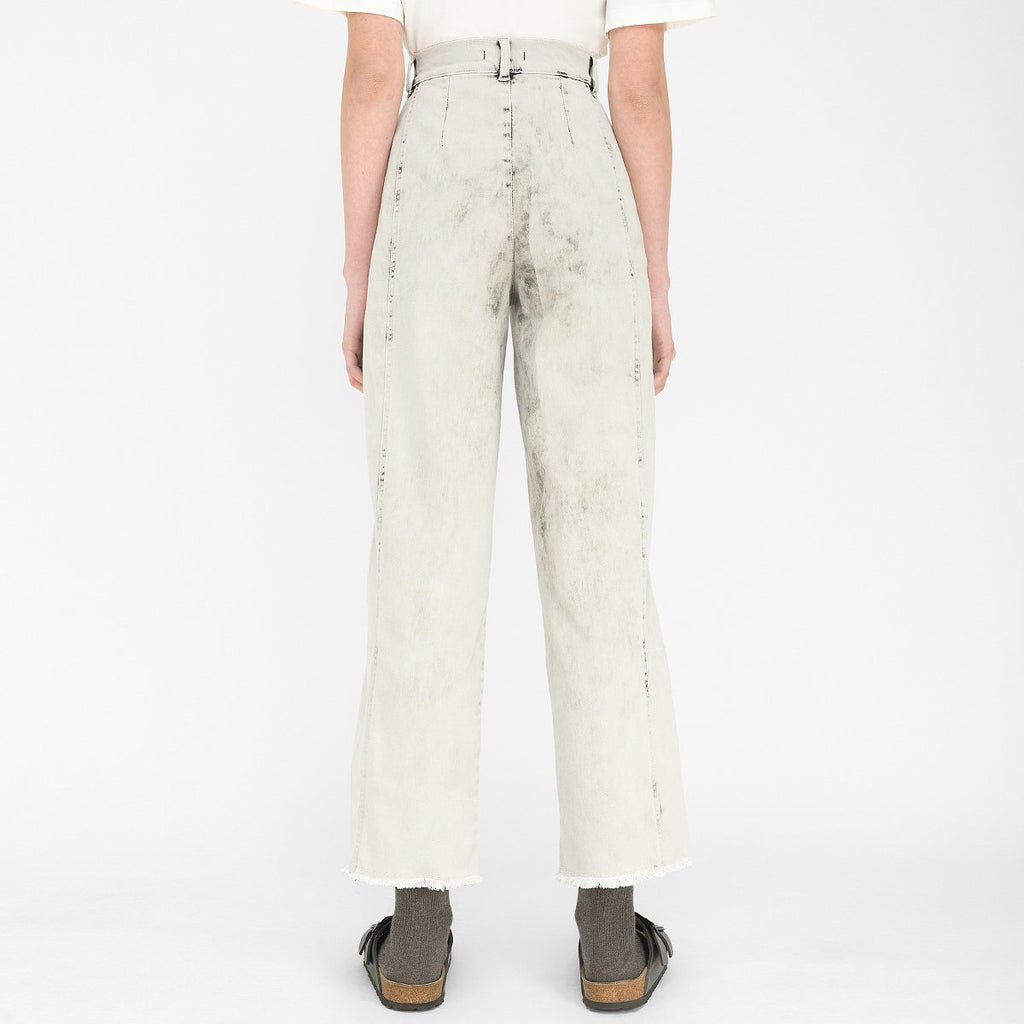 Bleached Geometry Pants RD-BGP