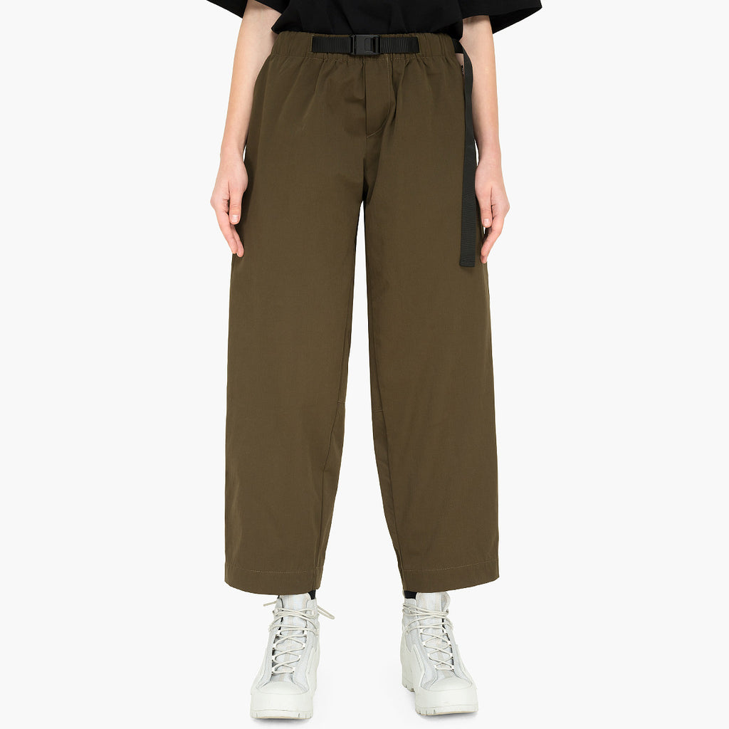 Plain Women Pants 020 RD-PWP020 BROWN