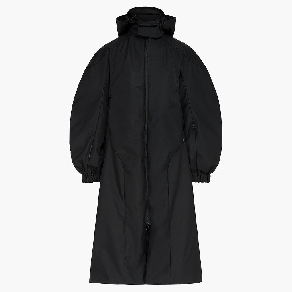 Fuji Coat 020 RD-FC020 DARK BLUE