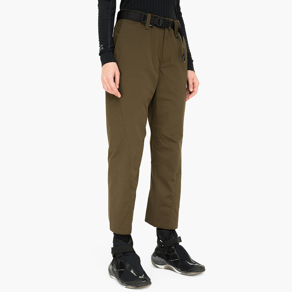 Curved Pants 020 RD-CRVDP020 KHAKI