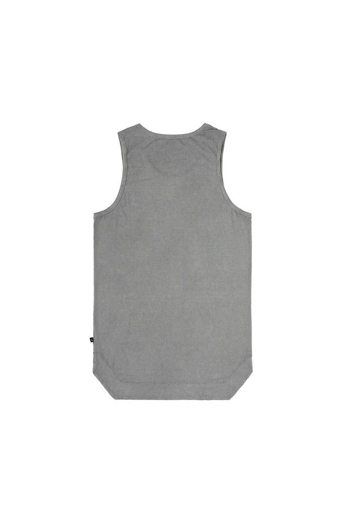 Riot Division Tank 1 Gen RD-T1G Garment Dyed GREY
