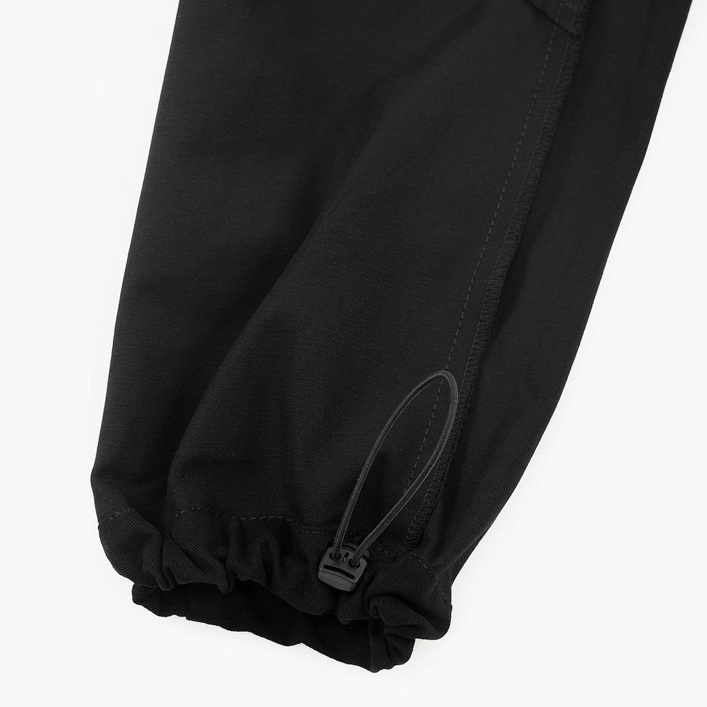 Oversize 2 Pockets Pants RD-O2PP BLACK