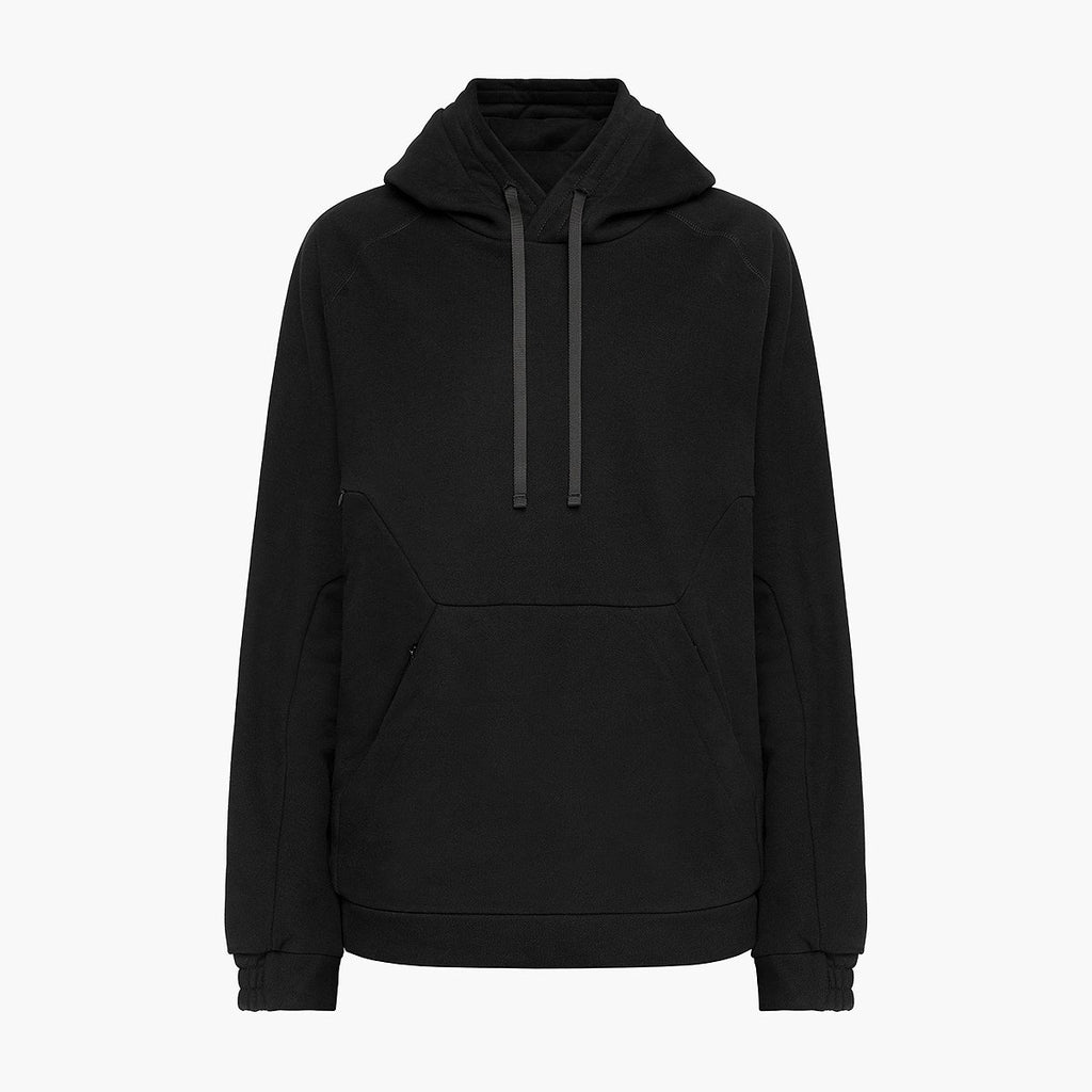 Construction Hoodie RD-CHOOD BLACK