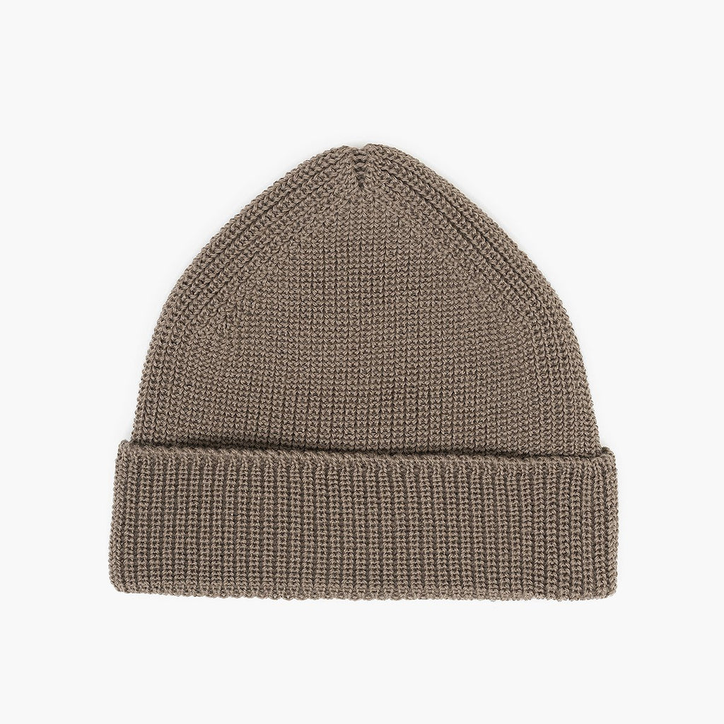 Beanie Hat 020 RD-BNHT020 BROWN