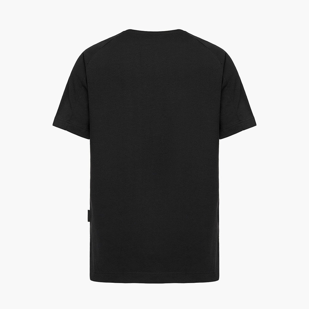 Angularity T-shirt 020 RD-AT020 BLACK