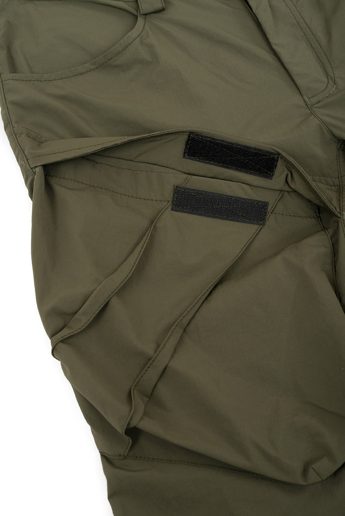Riot Division 2 Pockets Shorts Modified [SS19] RD-2PSM[SS19] KHAKI