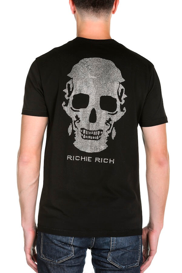 RICHIE RICH SKULL No.1 (Diamond Edition)