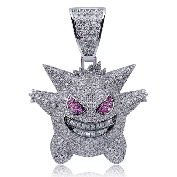 RICH GENGAR DIAMOND