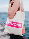Body Type: STRONG Tote