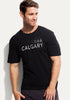 City Calgary Short Sleeve