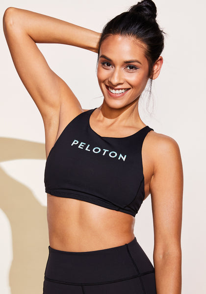 Peloton Free To Be High Neck Bra