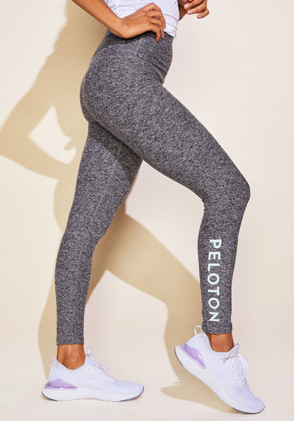 Peloton Spacedye High Rise Midi