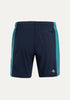 "Peloton 7"" Lined Rise Short"