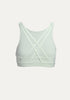 Peloton Retro Energy Bra High Neck