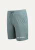 "Peloton T.H.E. 9"" Lined Short (Teal)"