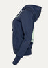 Ultimate Fleece Zip Hoodie (Navy)