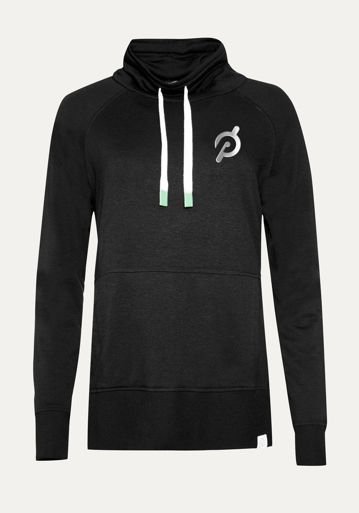 Legacy Cowlneck Pullover