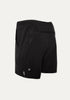"Peloton Stronger Together 7"" Lined Pace Breaker Short"