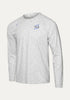Peloton Reign Long Sleeve Training Tee