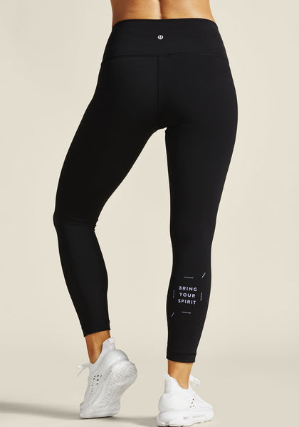 Peloton Sporty Wunder Under High Rise Tight 25""