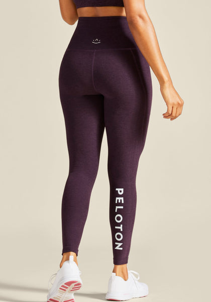 Peloton Out of Pocket High Waist Midi Legging