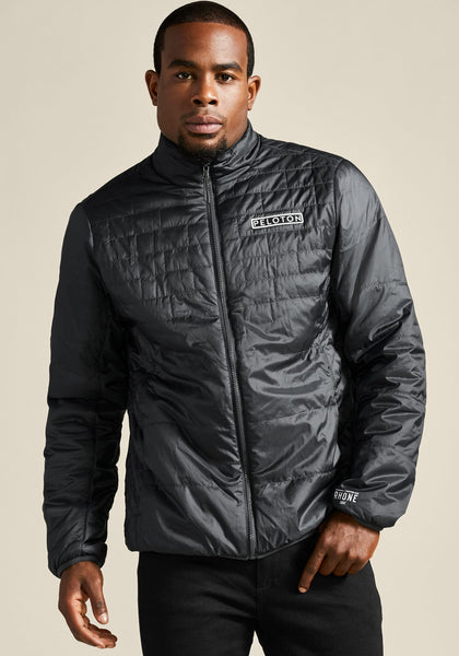 Peloton Quilted Jacket