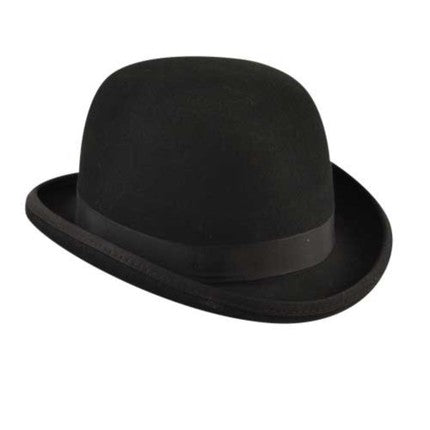100% Wo Men's Bailey Ofhollywood Fedora Hat For Gentleman Crushable Hantom Dad Bowler Hat Luxury Billycock Hats