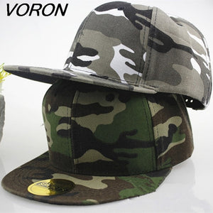 5fbf3197f6490 2015 Baseball Caps Blank Plate Camo Hat Sunbonnet Hip-hop Flat Along The  Street Dance Cap Visor For Male And Female Adjustable