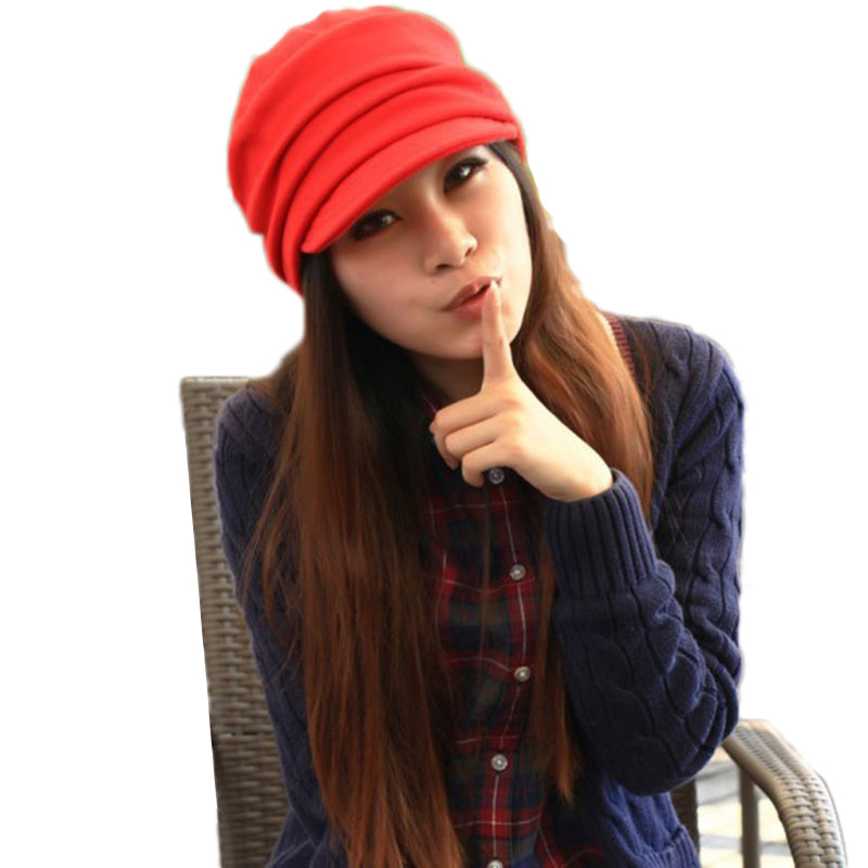 2017 Be Goods Fashion Benn Cap and And Fall Winter Cotton Women Men Female Apparel Accessories Unisex Casual Brown Red