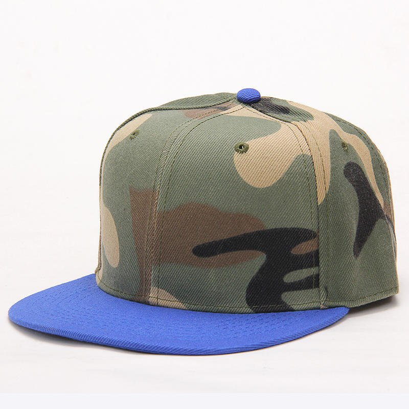 db2123a9693 2017 new fashion Hats camouflage Baseball Hat women men s snapback Cap –  oePPeo - Master of Caps   Hats