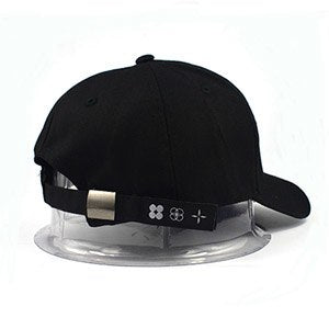 2018 BTS LIVE THE WINGS TOUR cap dad hat Hot sale Fashion K POP 100% hand  made Iron Ring Hats Adjustable Baseball cap wholesale a09ef28a3eb