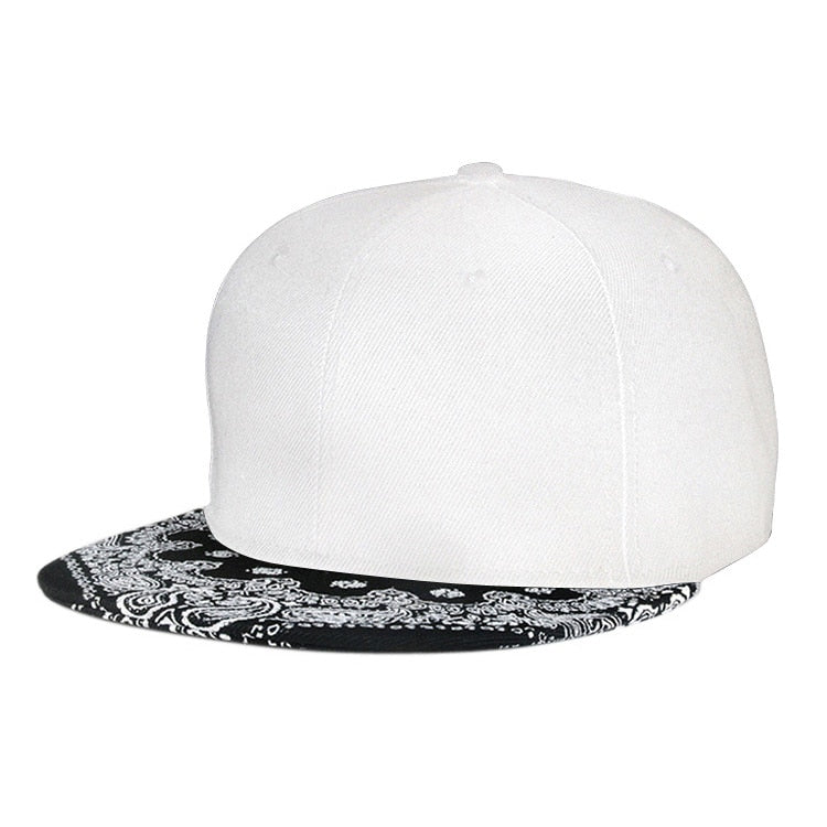 dbe962446ec 2018 Fashion Hot New Hip-Hop Dance Adjustable Bboy Baseball Cap ...