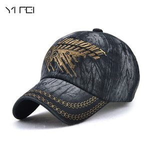 2018 Full Cot Unisex Men Women European American Syle Caps Trendy  Embroidery Style Baseball Caps Hot a422aa6b516
