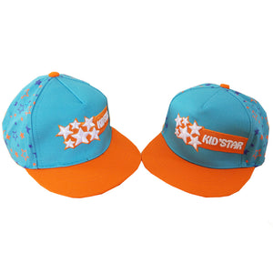 da559846fe0 2018 Hot Star Letter Embroidery Boys And Girls Hats Children Caps Baseball  Cap Kids Hats Spring Summer Autu Boy Hat 2-5 Years