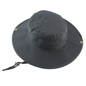 75a13cf5 2018 NEW Men Women Boonie Hats Nepalese Cap Militares Army Blank Bucket Hat  Military Hiking Fishing