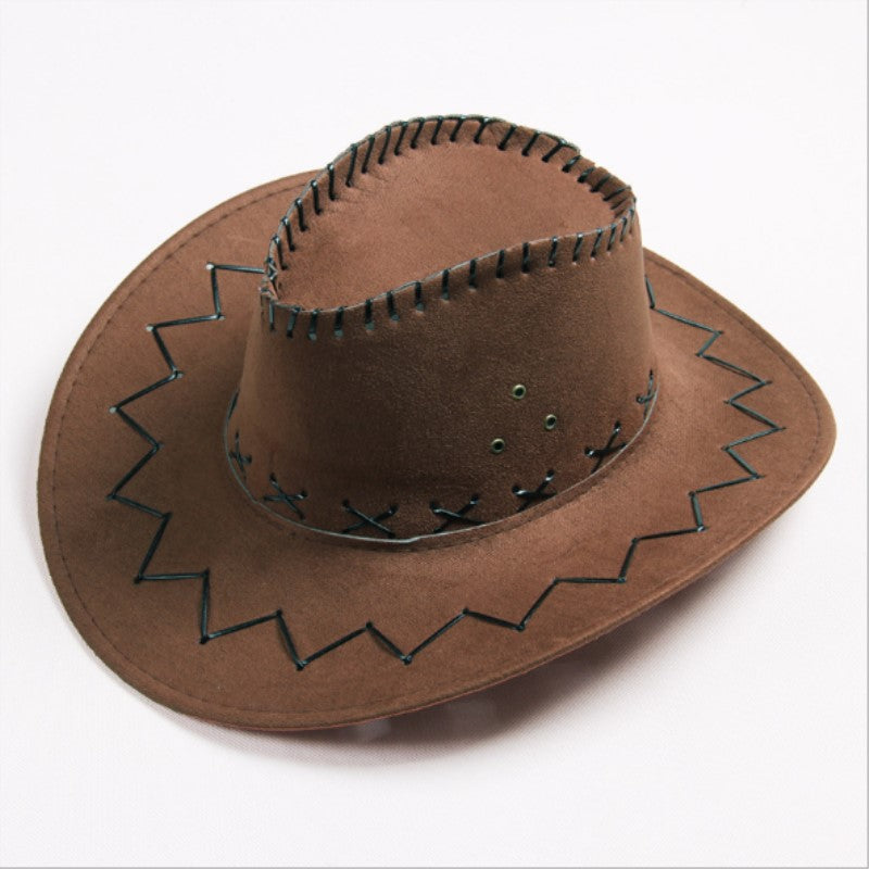 4a4fbcbbd44 2018 NEW Retro Unisex Denim Wild We Cowboy Cowgirl Rodeo Fancy Dress A –  oePPeo - Master of Caps   Hats