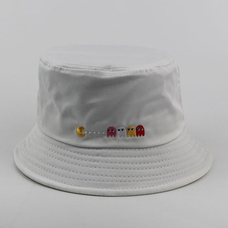 2020 New Bucket cap Man Women Unisex cotton Hat Bob Caps Hip Hop co outdoor sports Summer ladies Beach Sun Fishing Bucket Hats
