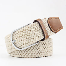 Load image into Gallery viewer, 2020 New Solid hat strap hat Women Unisex 1PC knitted pin buckle Clothing Accessories elastic belt decoration belt Men