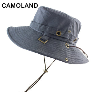 557a9420 2018 New Suede Lightweight Breathable Summer Bucket Hat Women Beach Wide  Brim Sun Hats Outdoors UV Protection Fishing Caps Gorra