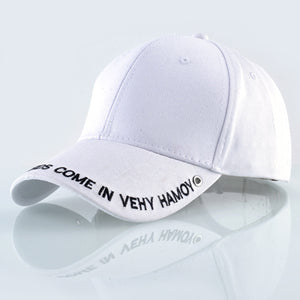 2020 New full baseball cap men snapback trucker hat gorras planas hip hop caps men casual dad hats for women casquette