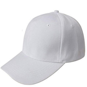 2020 unisex Baseball Cap Blank Hat Solid Color Adjustable Hat Adult baseball Cap Hat Snapback Couples Cap hats for women P3